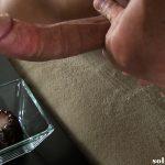 Cum for dessert