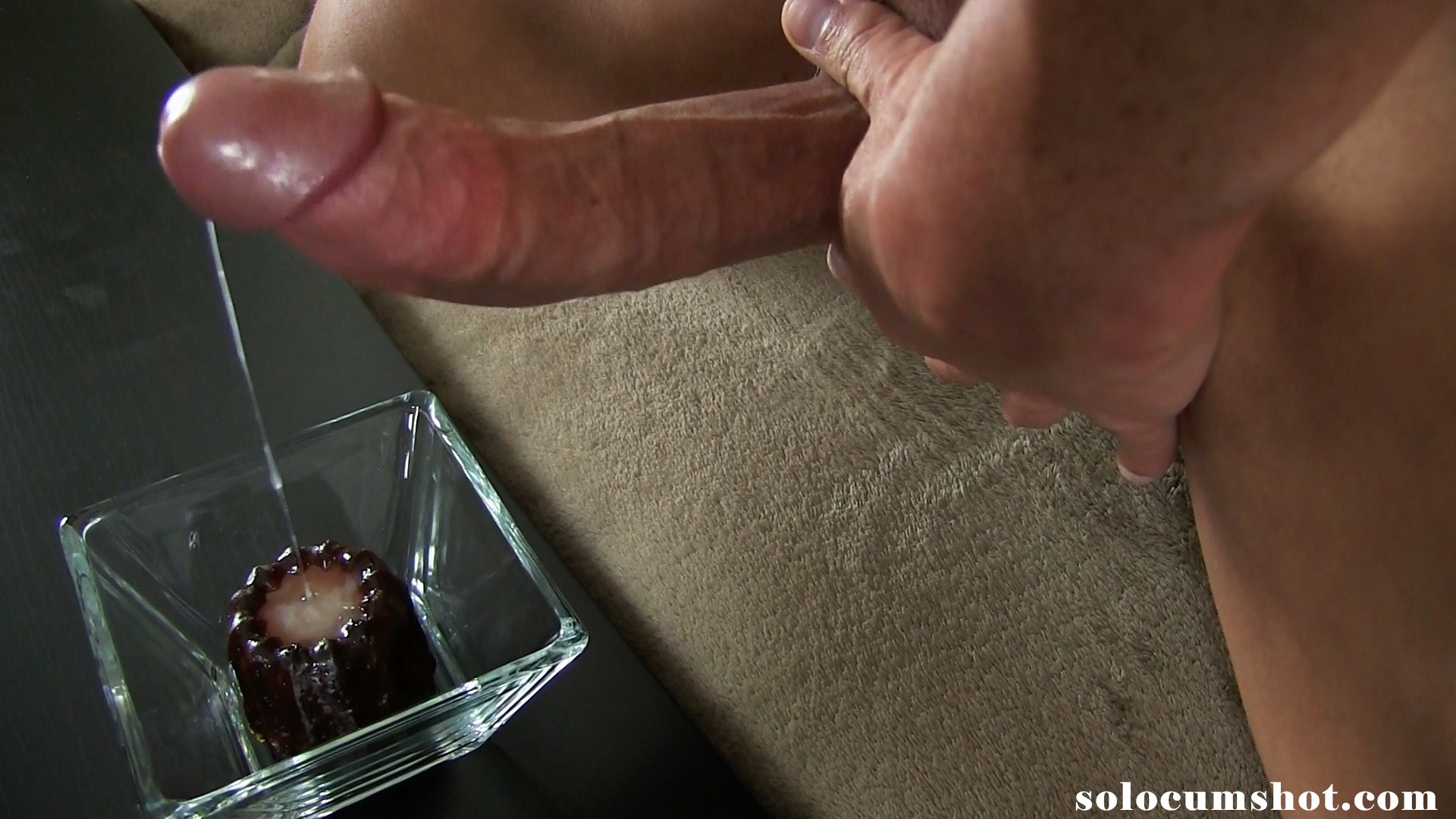 Cum dessert