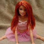 Barbie porn