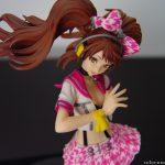 Slutty schoolgirl figure