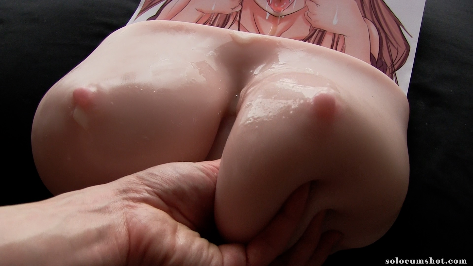 Long distance cum - 1 part 5