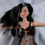 Asian barbie doll bukkake