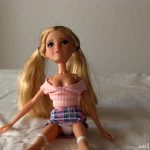Project MC2 Adrienne doll fetish