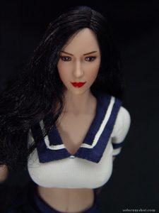 Ada Wong phicen figure